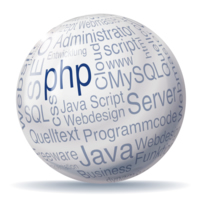 PHP Website Programming